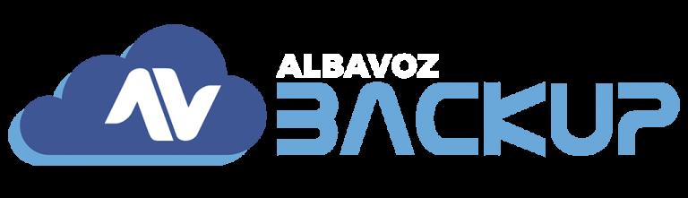 albavoz-backup