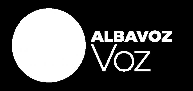 albavoz-voz