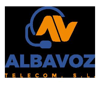 Logo Albavoz Telecom S.L.